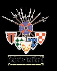 casate framed logo